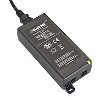 PoE Gigabit Ethernet Injector, 802.3af