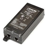 PoE Gigabit Ethernet Injector, 802.3at