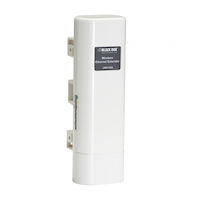 Wireless Point-to-Point Ethernet Extender Kit - 2.4 GHz