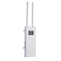 Wireless Point-to-Multipoint Ethernet Extender Access Point - 2.4 GHz