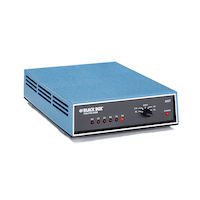 Analog async Leased Line Bell 202T Modem DC power