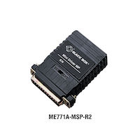 Mini Driver Async RS232 Extender over CATx - Multipoint, DB25 Female to Terminal Block