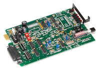 RS-232/RS-485 High-Speed Line Driver (LD485A-HS) Rackmount Card