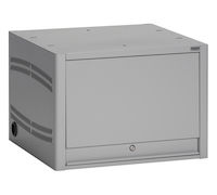 12-Unit Netbook Locker