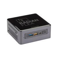 Video Wall Processor PC End Point i3 - 8GB Memory 128GB SATA M.2 SSD WIN10