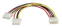 Internal PC Y Power Cable