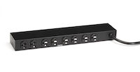 Horizontal PDU - 20-Amp, 120V, 14-Outlet, 5-20R, L5-20P