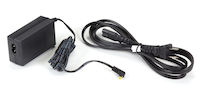 Spare Power Supply with Cord for USB Ultimate Extenders (IC400A, IC404A, and IC406A)