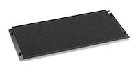 Elite QuietCab  Soundproof Filler Panel - 5U