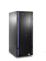 "Elite QuietCab Soundproof Server Cabinet - 42U, 80""H x 31""W x 48""D, M6 Rails, 1100 lb. Capacity"