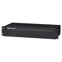 CCTV & Accessory Power Supply - UL Listed, Rackmount, 85VA 115 VAC, 50/60Hz, 8.5