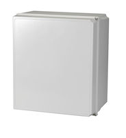NEMA 4X Wireless Equipment Cabinet - 18
