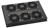 6-Fan Unit for Select Server & Select Plus Cabinets
