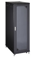 Select Server Cabinet - 38U, Tempered Glass Door