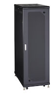 Select Plus Server Cabinet - 38U, Split Rear Door, 24