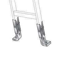 Ladder Rack Foot Kit