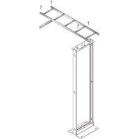 Ladder Rack Rack-to-Wall Kit