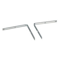 BasketPAC Cable Tray Turn & Tee - 2-Pack