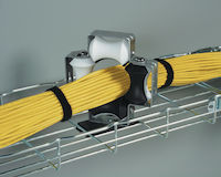 BasketPAC Cable Tray Roller Kit - 6-Pack