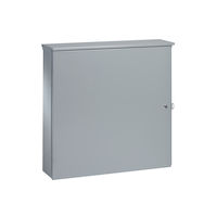 Wallmount Equipment Termination Cabinet - 36
