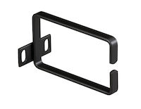Rackmount Ring Bracket - 1U, 1.75