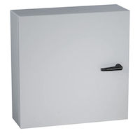 Datasafe Nema Rated Outdoor Cabinet