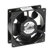"4.5"" Cooling Fan for Low-Profile Secure Wallmount Cabinets"