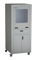 PC Shelter Cabinet
