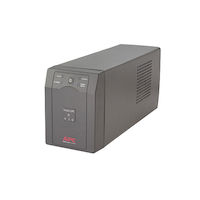 APC Smart-UPS SC Tower - 120V, 420VA, 260-Watt, 4-Outlet