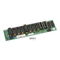 MicroSwitch Memory Expansion Board - 1 MB