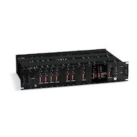 Pro Switching Gang Switch Chassis - 2U, 18-Card (not included)
