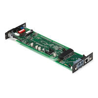 Pro Switching Gang Switch Controller Card - 2U, RS232