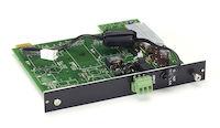 Gang Switch Redundant Power Supply - 4U, -48VDC, Dual Input Card