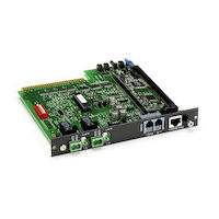 Pro Switching Gang Switch - 4U, Controller Card Ethernet (SNMP)