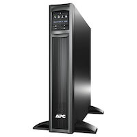 APC Smart-UPS Rackmountable Tower - LCD, 1000VA, 120V