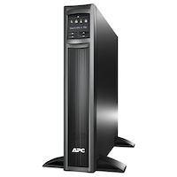 APC Smart-UPS Rackmountable Tower - LCD, 750VA, 120V