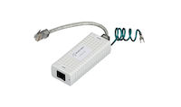 DDS/T1 Ethernet Surge Protector - 40 Mbps, 60Vdc Clamping Voltage, Pulse Current 50A, RJ-45, Pins 1, 2, 4, 5