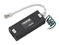 DSL Data-Line Surge Protector - 40 Mbps, 240Vdc clamping voltage, Pulse Current 75A, RJ-11, 6-Wire