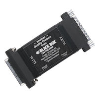 Rs-422/Rs-485 Opto Isolator, 19.2 Kbps, 1