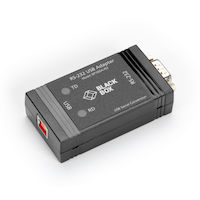 USB to RS232 Opto-Isolated Converter