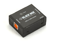 USB-to-USB Isolator - 2-kV, 1-Port