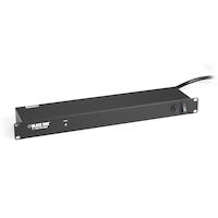 Rackmount Power Supply - 20-Amp, 8-Outlet