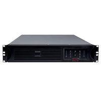 APC Rackmountable Smart-UPS Series, 3000 VA, 120 V, 2U