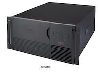 5U 208V APC Smart Ups Rs Series, 5000Va