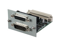 Matrix and Multiplatform Matrix ServSwitch Expansion Module