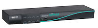 ServSwitch Matrix KVM Switch for PC - Slim Chassis Style, (2) User x (8) CPU