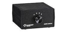 HD15 SVGA 4-to-1 Manual Switch - FFFFF