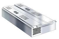 APC Symmetra Rm Leakproof Battery Module, 3-5 Yrs Life
