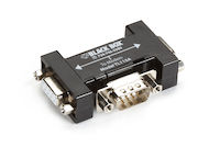 2 Port RS232 DB9 passive splitter