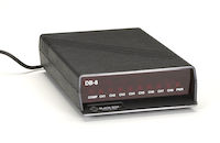 8 Port RS232 RJ11 Data Broadcast device